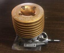 Vintage Lamberto Collari Engine 21 Novarossi MLC B3 BMT Kyosho Mugen 2,45 Hp