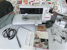 Bernina 820 Sewing Machine w/ BSR Stitch Regulator - 28 Hours Usage