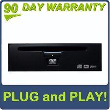 06 - 13 INFINITI M35 M45 FX35 FX50 DVD Rom Disc Disk Drive Entertainment Player