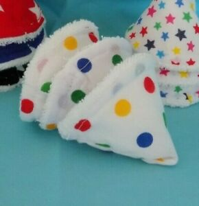 *CHILDREN IN NEED* PEEPEE TEEPEES x 3 (Charity item)