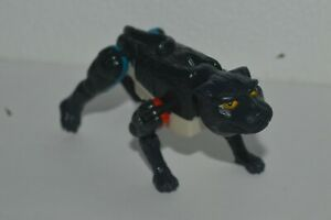 Vintage 1996 Hasbro Takara Transformers WOLF Beast Wars Used Excellent Condition