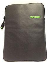 Incase City Coated Canvas Sleeve Pouch Zipper Case for iPad Mini 1 2 3 4 (Black)
