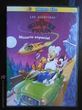 DVD LAS AVENTURAS DE SILVESTRE Y PIOLÍN - MISTERIO ESPACIAL - WARNER BROS (5P)