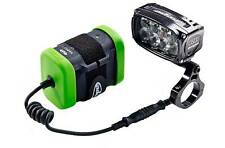 Hope R8+ Led Vision Front Light And Battery 4000 Lumen Bike Cycling Accessory
