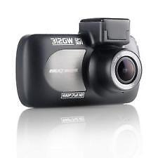 NEXTBASE DASH CAM 312GW FULL HD GPS (INC 8GB MICRO SD CARD+CARRY CASE)