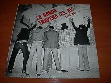 LA BANDA TRAPERA DEL RÍO -1978/1982 GRABACIONES COMPLETAS- DOBLE LP MUNSTER 2006