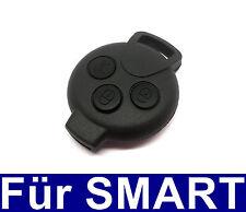 3T Auto Schlüssel Fernbedienungen Gehäuse für Smart 451 ForTwo ForFour Roads