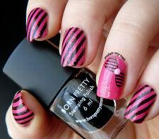 6ml Nail Art Stamping Polish Born Pretty Nail Stamp Printing Varnish Manicure