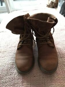 Panama Jack Boots Size 6