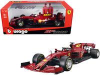 1/18 Bburago Ferrari SF1000 Tuscan GP Formula F1 #5 Sebastian Vettel 18-16808