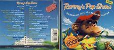 Various Artists - DCD - Ronny´s Pop Show 23 - CD´s von 1994 - Neuwertig !