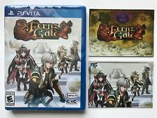 Compuerta fernz-PS Vita-Limited Run Juegos-sólo 2300 producida PlayStation Vita -