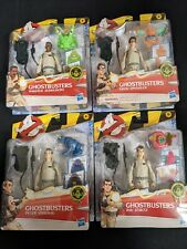 Ghostbusters Classic 1984 Set of 4 Brand New in Box Fright Feature 2021