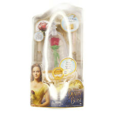 Disney Beauty And The Beast Live Action Enchanted Rose Jewelry Box Toy