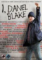 I Daniel Blake DVD Nuevo DVD (EO52086D)