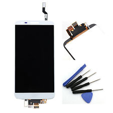 For LG Optimus G2 D802 D805 LCD Screen Display Digitizer Touch Glass Replacement