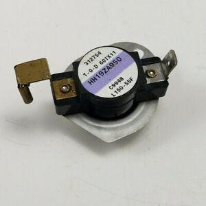 Therm-O-Disk Limit Switch L150-55F 60TX11 C9948  312754 HH19ZA950