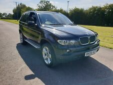 Bmw X5 3.0D Sport facelift 2006, 6 gears automatic ( nearly full tank of fuel)