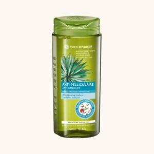 YVES ROCHER Anti-dandruff treatment shampoo 300ml. NEW