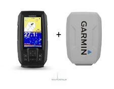 GARMIN STRIKER 4 PLUS ECOSCANDAGLIO GPS CON TRASDUTTORE. + COVER  - 010-01870-01