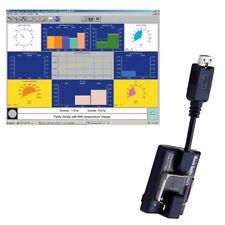Davis WeatherLink USB Data Logger/Storage for Vantage Pro2 & Vue Weather Station