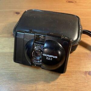 Classic Olympus XA1 35mm Camera Tested Film Camera