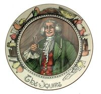 Royal Doulton The Squire Professional Series Royal Doulton TC1051 Plate