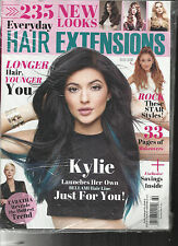 EVERYDAY HAIR EXTENSIONS TABATHA REVEALS THE HOTTEST TREND WINTER, 2014 / SPRING