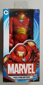 HULKBUSTER, Marvel Avengers Actionfigur, E4938/B1686, Disney/Hasbro, NEU&OVP