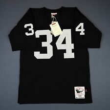 buy online 3dace e88cb Bo Jackson Oakland Raiders NFL Jerseys for sale | eBay