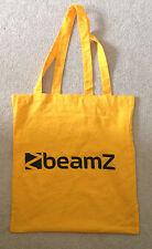 BEAMZ Giallo Cotone Tote Bag