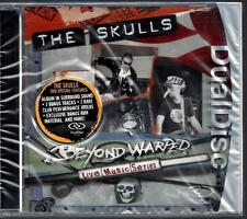 THE SKULLS / BEYOND WARPED:- Live Music Series (Sealed DualDisc, 2006)