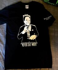 Black Jesus TV Series Season 2 Crew Tshirt Mens Sz Small NEW