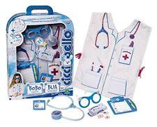 Giochi Preziosi Cicciobello Set Dottoressa con Camice per Bambina ed Accessori