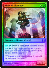 Goblin Electromancer FOIL Return to Ravnica PLD-SP Blue Red Common CARD ABUGames