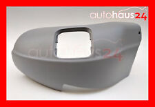 MERCEDES BENZ W220 S CLASS S600 S430 00-02 DRIVER SEAT LEFT SIDE TRIM COVER GRAY