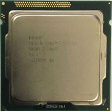 CPU et processeurs LGA 1155/socket H2 Intel
