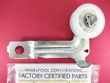 OEM Whirlpool Dryer Tension Idler Pulley WPW10547292 (W10547292) Genuine OEM