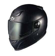 OGK KABUTO AFFID FLAT(MATT) BLACK L Large  Helmet Japanese Model
