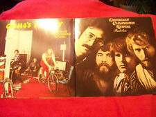 Creedence Clearwater Revival - 1970     prima German Fantasy Doppel LP