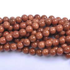 Wholesale NATURAL GEMSTONE Round Charms Loose Spacer BEADS 4MM 6MM 8MM 10MM 12MM