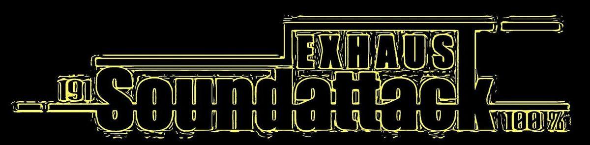 Soundattack Exhaust