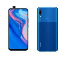 HUAWEI P Smart Z Sapphire Blue Handy Dummy Attrappe  Requisit, Deko, Ausstellung
