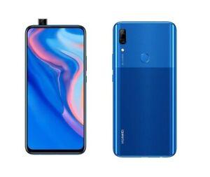 HUAWEI P Smart Z Sapphire Blue Handy Dummy Attrappe  Requisit, Deko, Ausstellung
