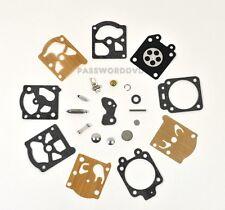 Walbro K20-WAT Carburetor CARB Repair Rebuild Kit for WA & WT Carb Series RP29