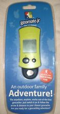 GEOMATE Jr. Geocaching GPS Cache Update Kit Preloaded NEW
