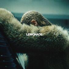 BEYONCE LEMONADE: CD & DVD ALBUM SET (Friday May 6th, 2016)