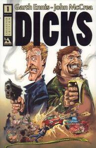 Dicks Nr. 1 (Paperback), Neuware, new