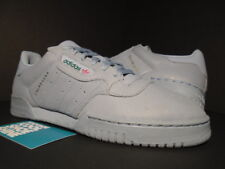 9f5a38f5a ADIDAS YEEZY POWERPHASE KANYE WEST CALABASAS BOOST 350 GREY SUPCOL CG6422  8.5