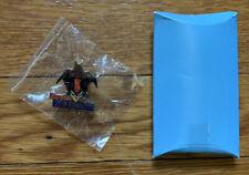 VINTAGE FURUTA DEVILMAN ENAMEL PIN JAPAN EXCLUSIVE NEW SEALED ANIME